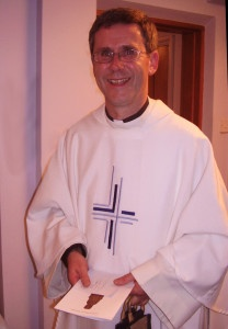 Father David Finegan