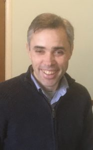 Father Ioan Sandor